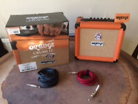 BRAND NEW - ORANGE GUITAR AMP