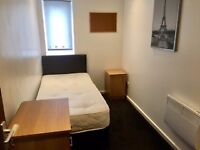 Rooms available at The Old Vicarage, Ormskirk, L39 3AJ - newly refurbished and set in great location