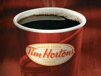 Counter Staff - Tim Hortons (Downtown Toronto)