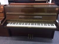 Piano: Hsinghai c.1990 - free delivery - also guaranteed for 5 years!