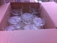 Glass Trifle Dishes