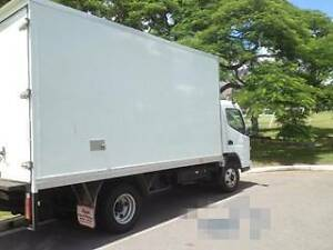 2010 Mitsubishi canter truck for sale. Good condition. Low klms Hillcrest Logan Area Preview