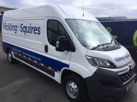 Part-time or full-time delivery driver required for Nottinghamshire based commercial printer