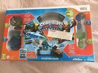 Skylanders Trap Team Starter Pack for the Wii