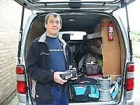 FULLY QUALIFIED ELECTRICIAN - ANYTIME ANYWHERE