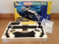 Scalextric Racing Game