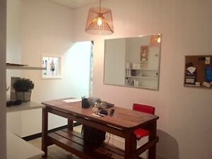 Hair Dressing Salon: Fitted out and ready to rent and go Kelvin Grove Brisbane North West Preview