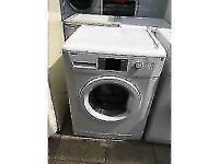 BEKO WHITE 7KG 1400 WASHING MACHINE