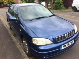 Vauxhall Astra Club 1.6 5-door