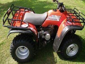 honda tourtrax 300