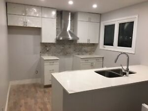 Oshawa-3 bedroom Bungalow Upper