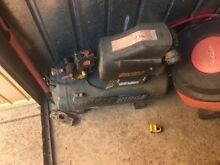 Air compressor reel and tools Cranbourne East Casey Area Preview