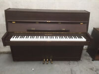 Waldstein upright Piano