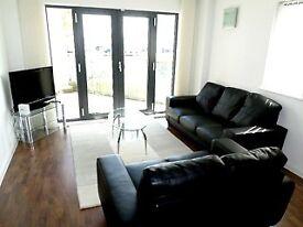 Fantastic 2 Bed Property in Swansea Marina