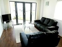 Fantastic 2 Bed Property in Swansea Marina