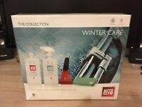BRAND NEW THE COLLECTION AUTOGLYM WINTER CARE 4 PIECE PRESENTATION PACK