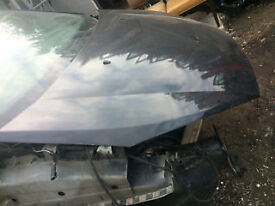 ford galaxy black bonnet mk3 for sale or fitted call parts thanks