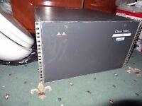 CISCO LAB EQUIPMENTS : CISCO 7000 series including ATM