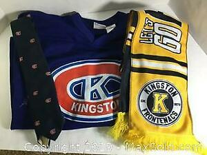 Hometown Hockey Fan Collection