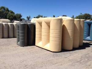 TANK SALE!...LAST DAYS! Poly Water Tanks, Rainwater, Shed, Build Adelaide Region Preview