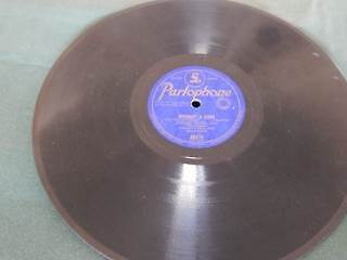 Collection of 78's records Mount Low Townsville Surrounds Preview