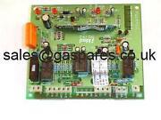 Boiler Circuit Board