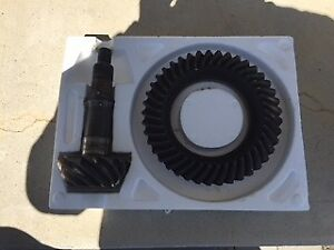 Chevy 10 Bolt 8.5 Ring & Pinion 3.42