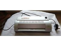 A4 Desktop Laminator for Home Office/Small Business