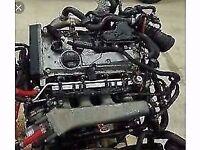 Genuine 1996-2005 Seat leon fr 1.8 engine AUQ + new turbo injectors ecu mk1,mk2,mk3 golf conversion