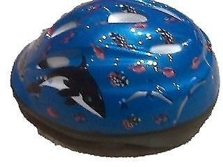 Brand New Raleigh Bicycle Helmet for Kids-Under the Sea- in NW3