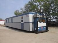 UNRESERVED AUCTION FOR ROADWAY TRAILERS - Oct 7th @ 9 am
