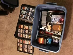 Selling Magic the Gathering cards in bulk!