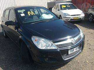 HOLDEN ASTRA ENGINE, GEARBOX, TRANSMISSION ALL HOLDEN ASTRA PARTS