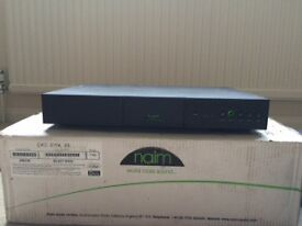 Naim NAC72, HiCap and NDAC