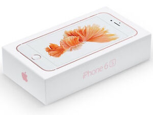 Looking for a 6s Plus 64GB or Higher