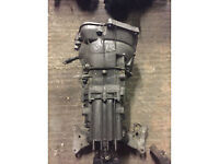 bmw e90 3 series 325i 6 speed manual gearbox for supply and fit call parts thanks
