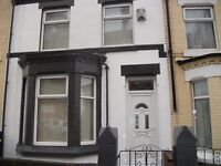 Double room available now- Rufford Road, Kensington, Liverpool 6- Bills Included