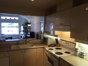 2 Bed, 2 Bath apartment for rent
