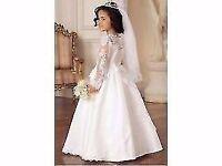 Flower Girl Dress / Prom Dress Brand New Bridesmaid Dress