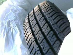 4 tires used Dodge Neon SX 2.0 Very good condition all season