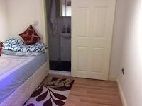 Double room with an En-suite