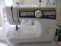 Brother sewing Machine,