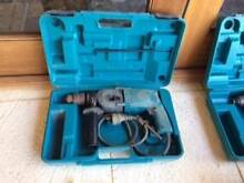 Various power tools Winthrop Melville Area Preview