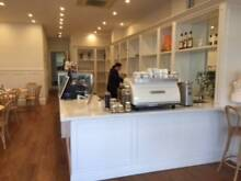 cafe/patisserie Brighton Bayside Area Preview
