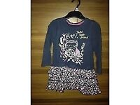 LITTLE GIRL RA RA DRESS SIZE 2-3