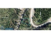 7381 Shalal Road - Great Lot with Massive Potential!!