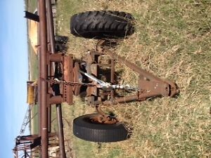 11 Bale Hay Wagon for Sale