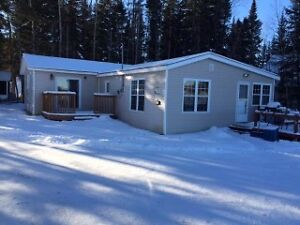 Re/Max is selling 41 Terrington Boat Club, Goose Bay, NL