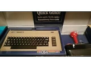 COMMODORE 64 MINI | in Southside, Glasgow | Gumtree