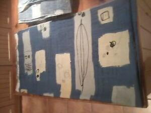 Caravan Curtains Ebay